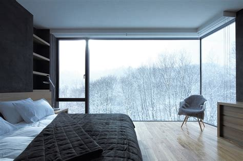 Ikea Kitchen Window Curtains by 20 Warm And Cozy Bedrooms For Winter Home Design And
