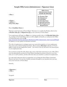 Business Letter Closing Two Signatures letter signature examples and business letter with two signatures