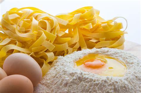 in cucina con benedetta ricetta pasta fresca all uovo cucina con benedetta