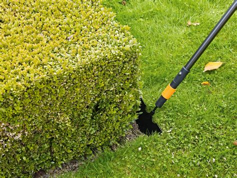 Landscape Edging Cutter Gardening