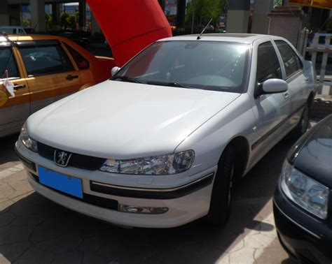 peugeot china peugeot 406 related images start 300 weili automotive