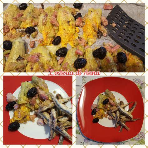giallo zafferano fiori di zucca ripieni fiori di zucca ripieni con tonno e mozzarella l osteria