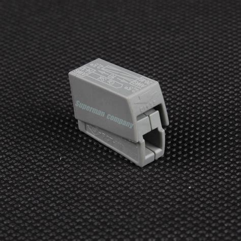 free shipping 1 2 5 flat wire connector terminals