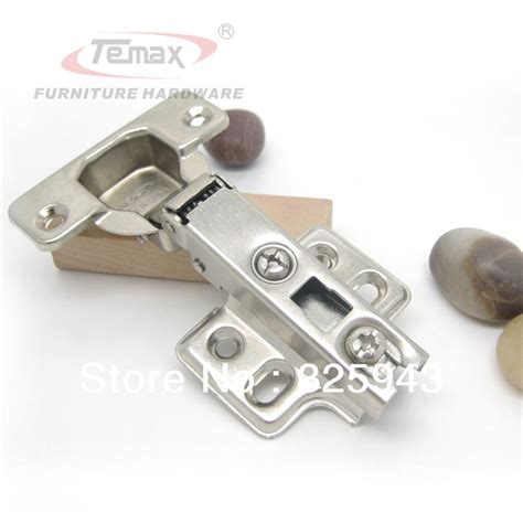 kitchen cabinet doors hinges 1 pair 35mm cup overlay satin nickel kitchen cabinet