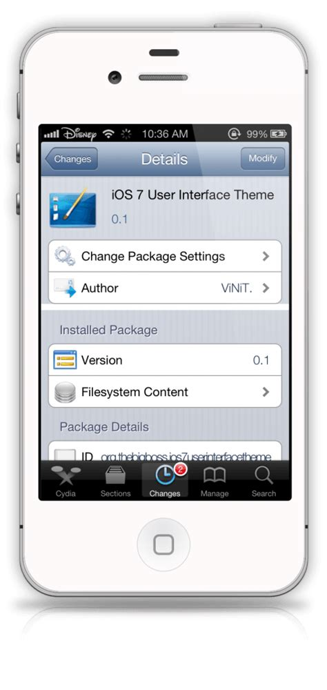 ui themes for iphone how to transform ios 6 into ios 7 user interface on iphone