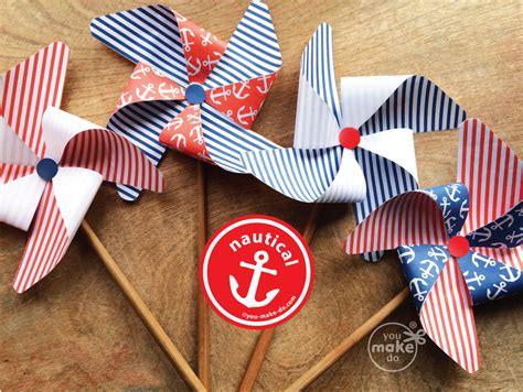 sailor themed decorations nautical decorations nautical birthday decorations