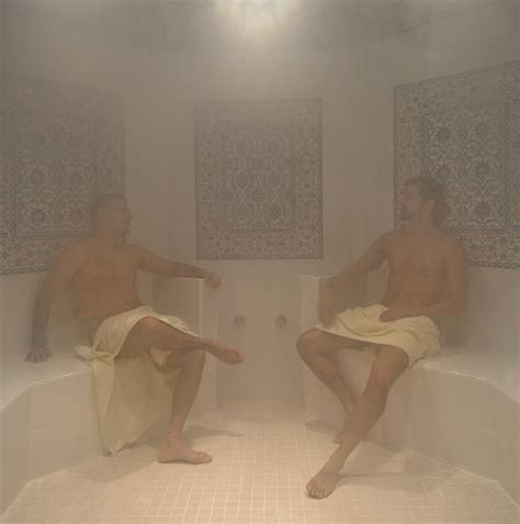 is sauna and steam room for you the do s and don ts of the hommemaker