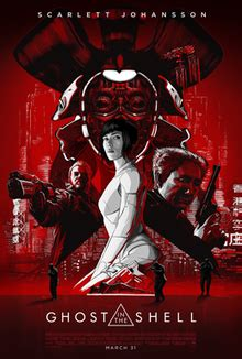 Film Ghost Wiki | ghost in the shell 2017 film wikipedia