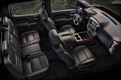 2019 gmc yukon redesign interior 2019 auto suv