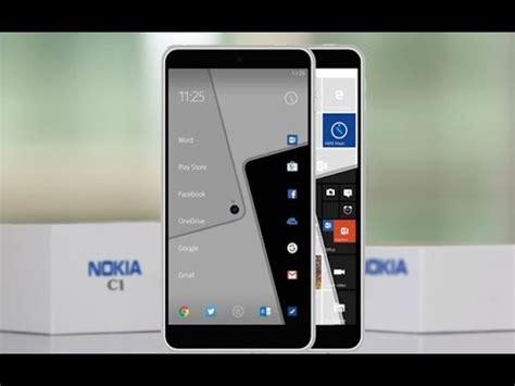Hp Nokia C1 Android nokia c1 rumores regreso de nokia al mundo m 243 vil eclixxo