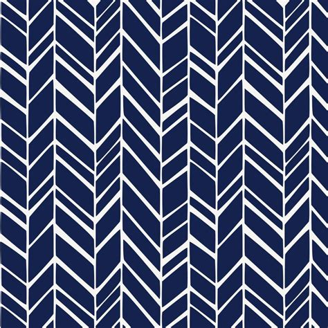 design pattern registry windsor navy herringbone fabric by the yard navy fabric