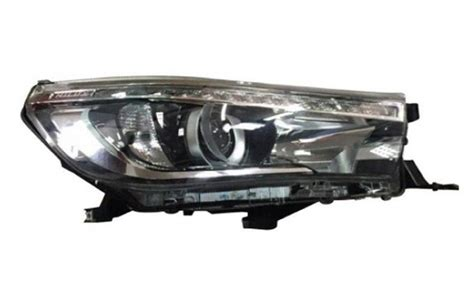 Sparepart Revo oem spare parts for toyota hilux 2015 revo high equipped headlight assy