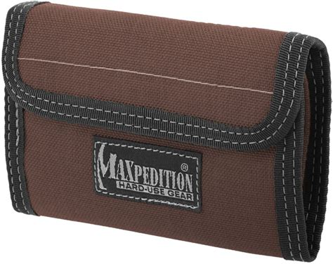 maxpedition wallet maxpedition spartan wallet