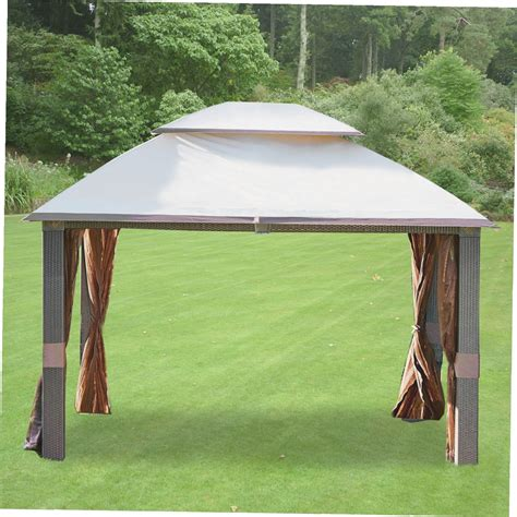 Wilson And Fisher Gazebo Wilson And Fisher Gazebo Manual Gazebo Ideas
