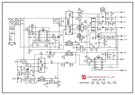 transistor k2545 datasheet flyback atx g 252 231 kaynağı incelemesi ve modifiye b 246 l 252 m 1 elektronik devreler projeler