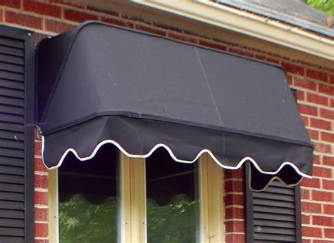 Casement Window Awnings by Columbia Casement Window Awning
