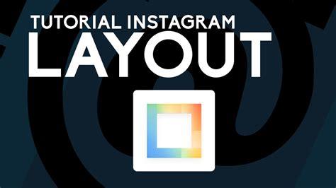 tutorial instagram youtube instagram layout tutorial espa 241 ol arrobageek youtube