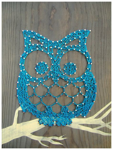 string otis the owl