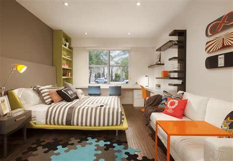 jugendzimmer einrichtung modern coole zimmer ideen f 252 r jugendliche und moderne