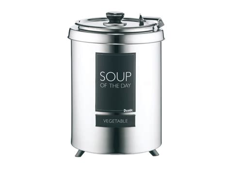 Soup Kettle polished 6 litre hotpot soup kettle soup kettles and