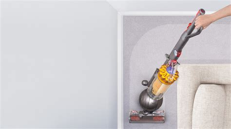 Places To Buy Vacuum Cleaners The Dyson Dc40 Mid Size Upright Vacuum Cleaner Official Site