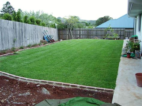 Low Maintenance Landscaping For Vacation House Backyard Low Maintenance Backyard Ideas