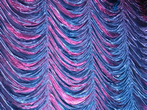 austrian drape silver satin austrian stage curtain drops pinterest