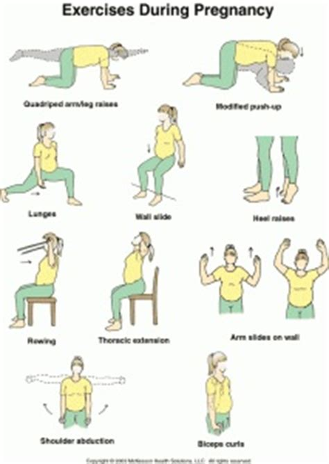 exercises  pregnancy   safe read  find