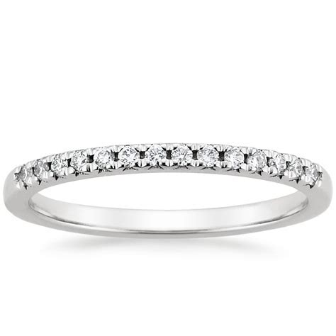 French Pavé Diamond Ring   Sonora   Brilliant Earth