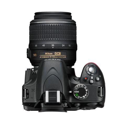 Nikon D3200 Lensa Kit 18 55mm nikon d3200 digital slr 18 55mm vr lens kit