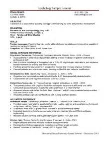 Leadership Resume Sle by Leadership Skills Resume Sle Jianbochen