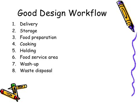kitchen workflow plan designing a commercial kitchen