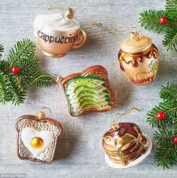 sur la table ornaments sur la table sells 17 avocado toast ornament