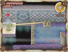 Phantom Hourglass Oceaan King Floor 8 Chest phantom hourglass temple of the king guide