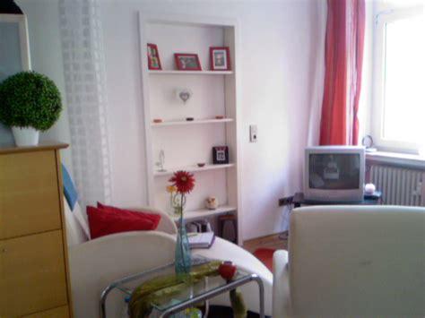 Wie Wohnung Suchen by Wie Kann 1 Zimmer Wohnung Dekorieren Home Design