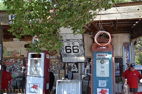 Route 66 Usa Mit Dem Motorrad by Biker Traum Route 66 Mit Dem Motorrad Welche Strecke