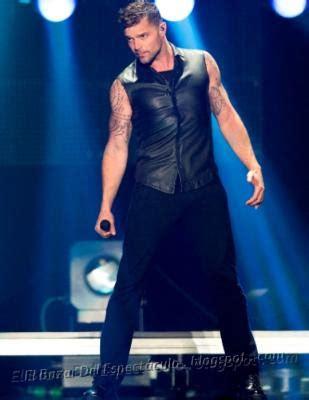 Töff Tour by Recital De Ricky Martin En Argentina 2011 Fechas Desde El