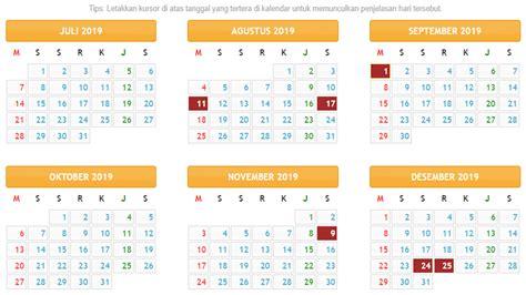 mendapatkan kalender pendidikan  ajaran   provinsi indonesia
