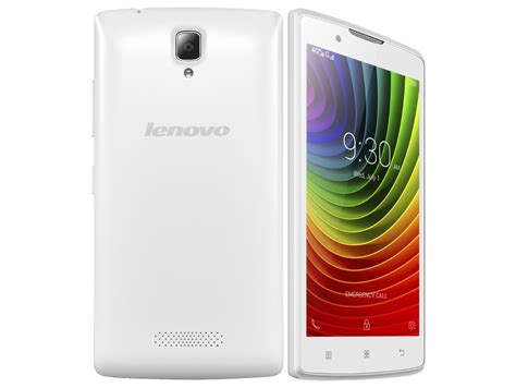 Lenovo A2010 New The Android Lollipop Based Lenovo A2010 Is India S