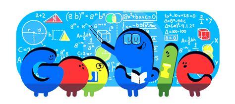 doodle dia do professor teachers day 2017 guatemala