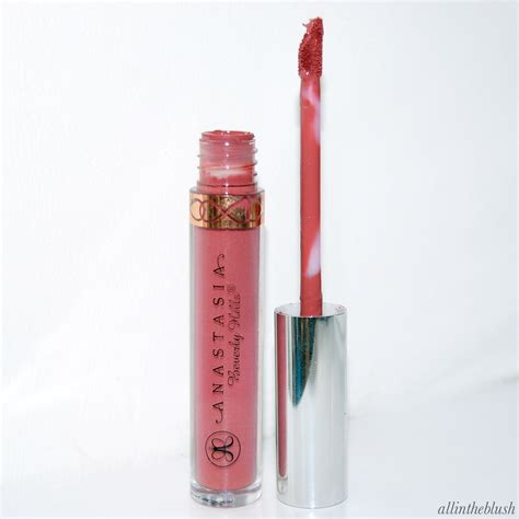Lipstick Beverly beverly liquid lipstick in dusty review swatches