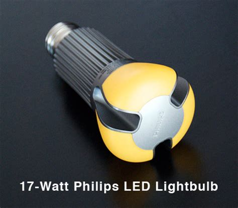 philips led light bulbs review philips ambientled 17