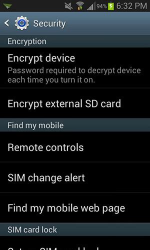 reset encrypted android phone how to securely reset your android device make tech easier