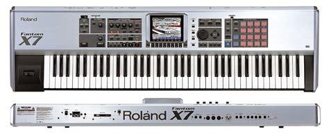 Play Design This Home Online Free Roland Fantom X7 Image 131621 Audiofanzine