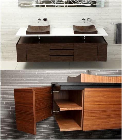 muebles laguna lavabo de chapa de madera y mueble con encimera laguna