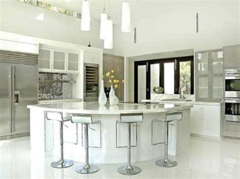 stylish kitchen the most stylish kitchen countertops that you ve seen