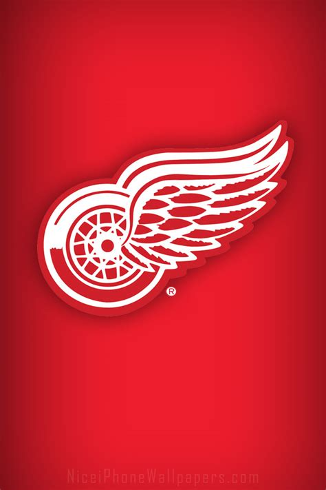 wallpaper iphone 6 nhl detroit red wings iphone 4 4s wallpaper and background