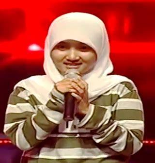 Lu Hid Biasa fatin shidqia lubis x factor indonesia jawara kung