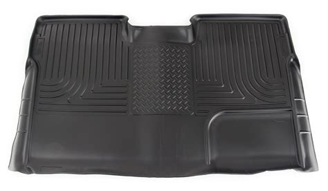 2012 Ford F 150 Floor Mats by 2012 F 150 By Ford Hl19331