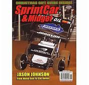 Steve Smith Sprint Car Tech Book